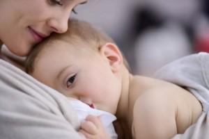 母乳喂养日生完娃奶不够吃母乳缺乏的宝妈们看过来