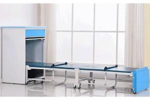 同享陪护床对医院的影响