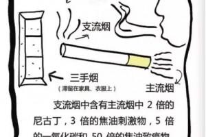 戒烟成功的人都用了哪些办法正准备戒烟的人无妨试试