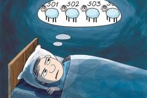 怎么对立失眠