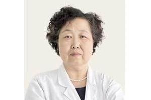 北京西京中医医院——李玉珍